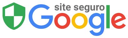 Selo de Site Seguro Google